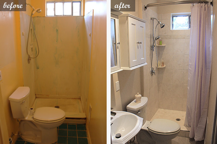 Bathroom Before_After