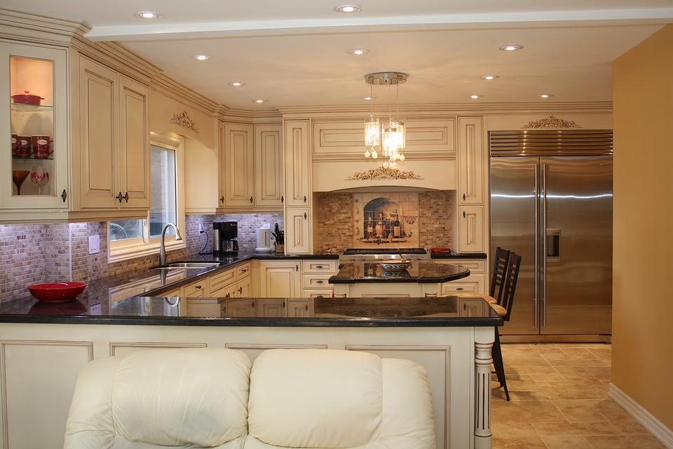 We Put Together A List Of Things To Keep In Mind Regarding How Paint Kitchen Cabinets And Ways Accomplish It